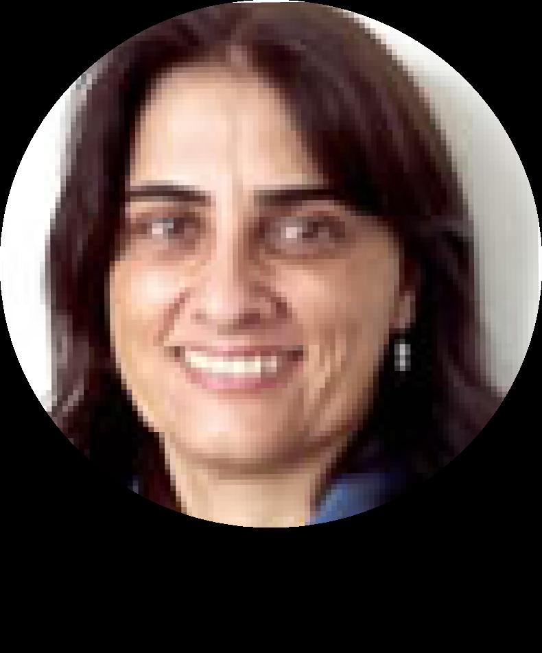 Sandra Gesteira Doutora em Ciência Animal UFMG