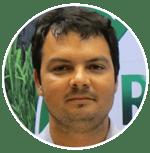 médico veterinário e coordenador do Rehagro consultoria nordeste Danilo Oliveira