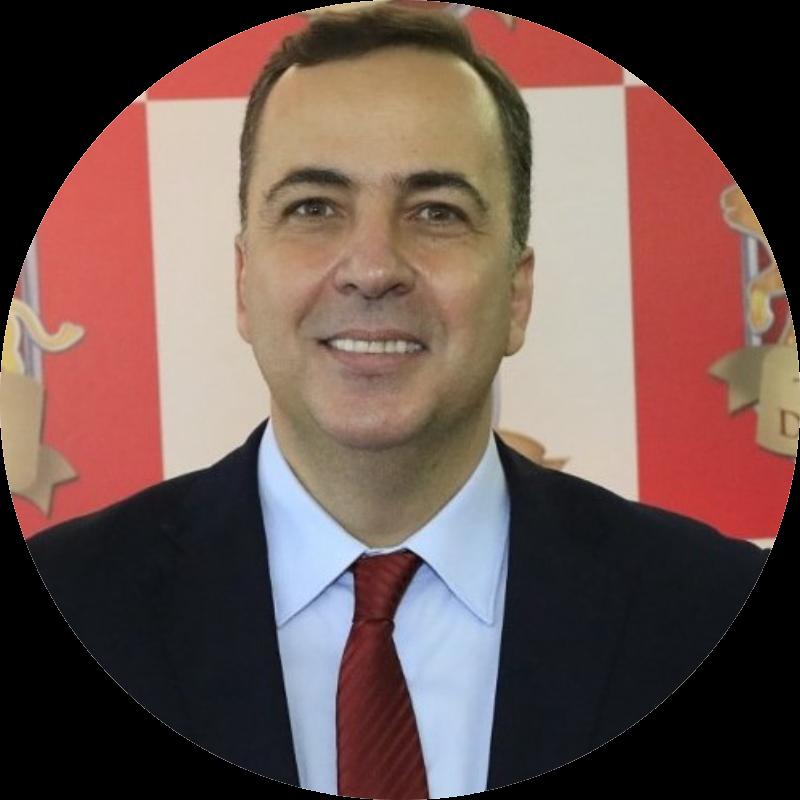 Ernesto Coser Netto
